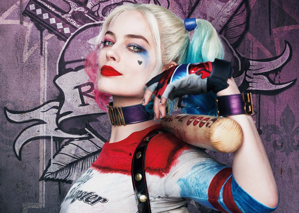 Harley Quinn's Creator Talks Margot Robbie's 'Suicide Squad' Performance