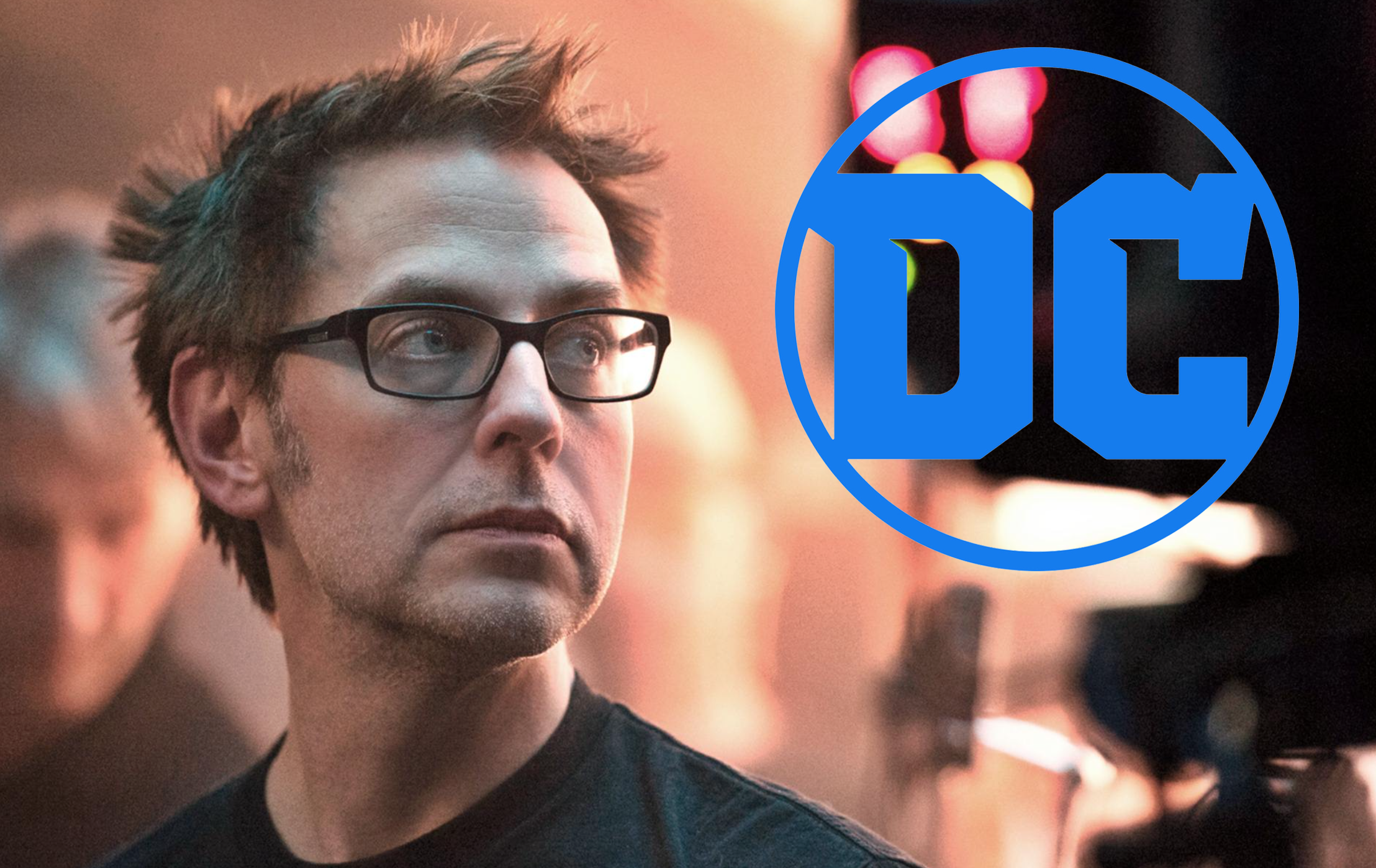 """Marvel's James Gunn has had """"Opportunities"""" to Make DC Movies"""