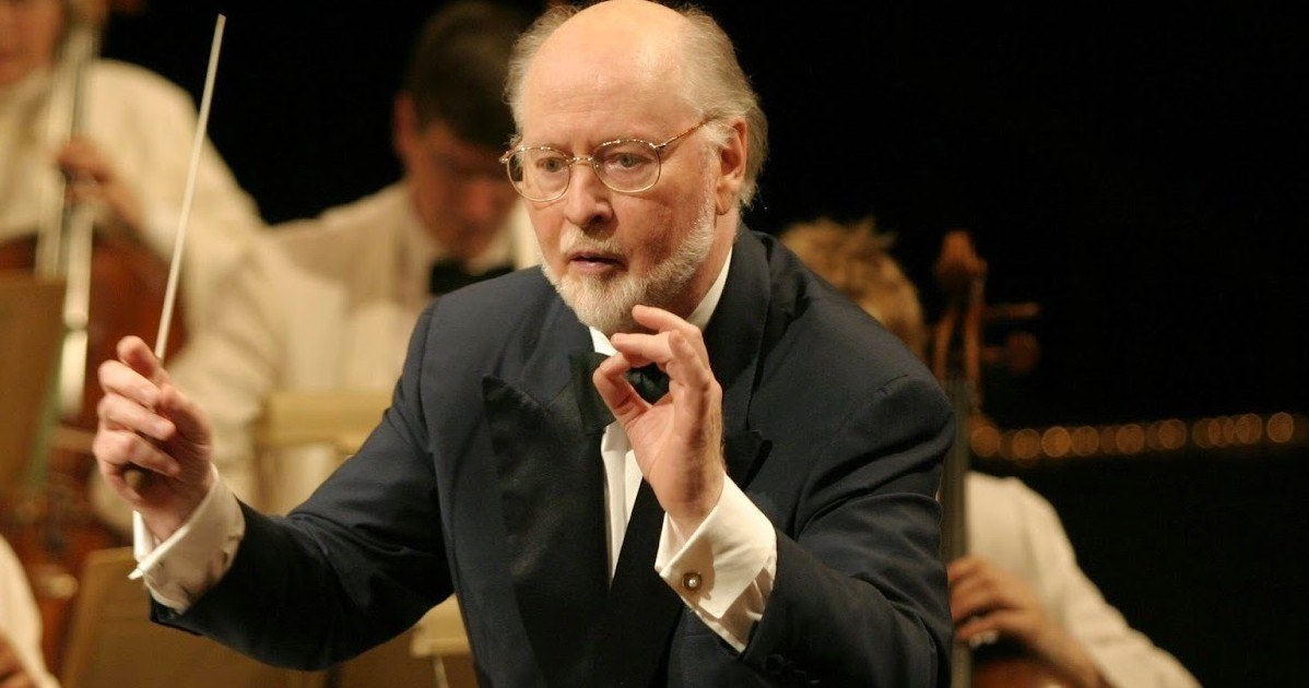 John Williams Returning to Score 'Star Wars: Episode VIII'