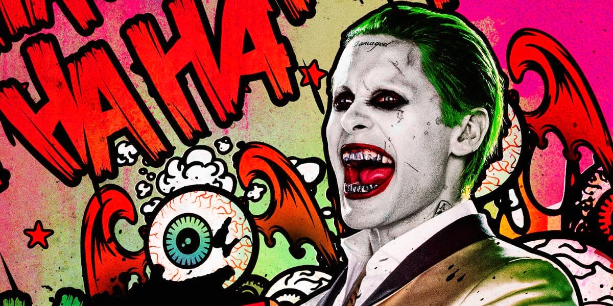 Jared Leto on Joker's Future and Solo Batman Movie