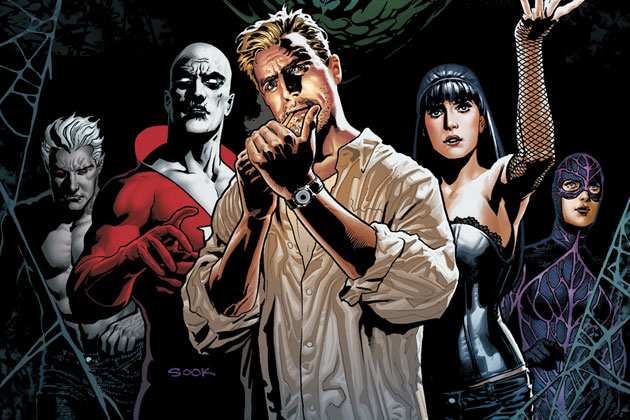 Doug Liman to Direct 'Justice League Dark' Movie