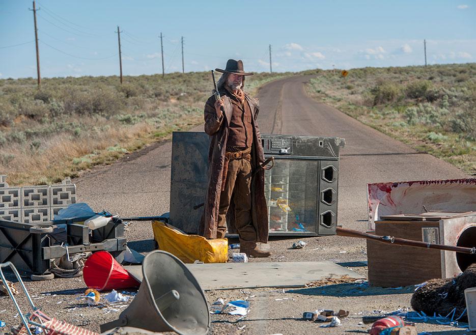 'Preacher' Season Finale Will Make You Believe