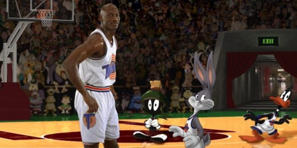Michael Jordan's Choice for 'Space Jam 2' Lead