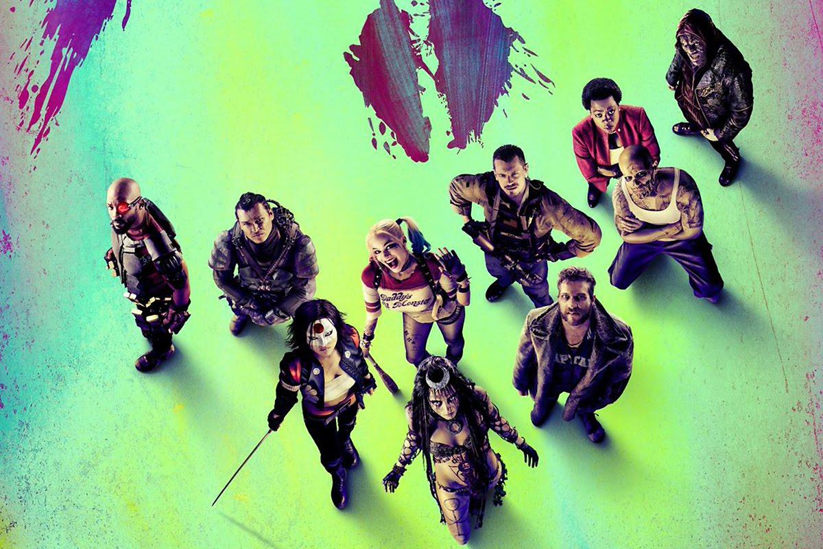 'Suicide Squad' Reviews Roundup