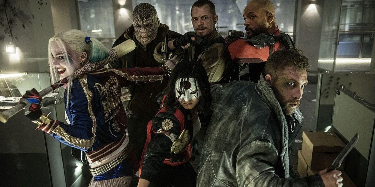 suicide squad box-office 2