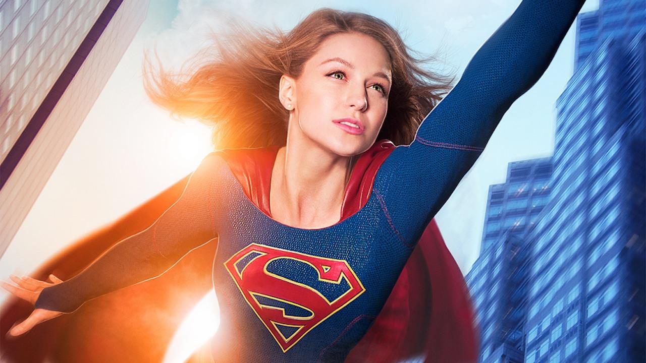 'Supergirl' Heading to Metropolis in Season 2
