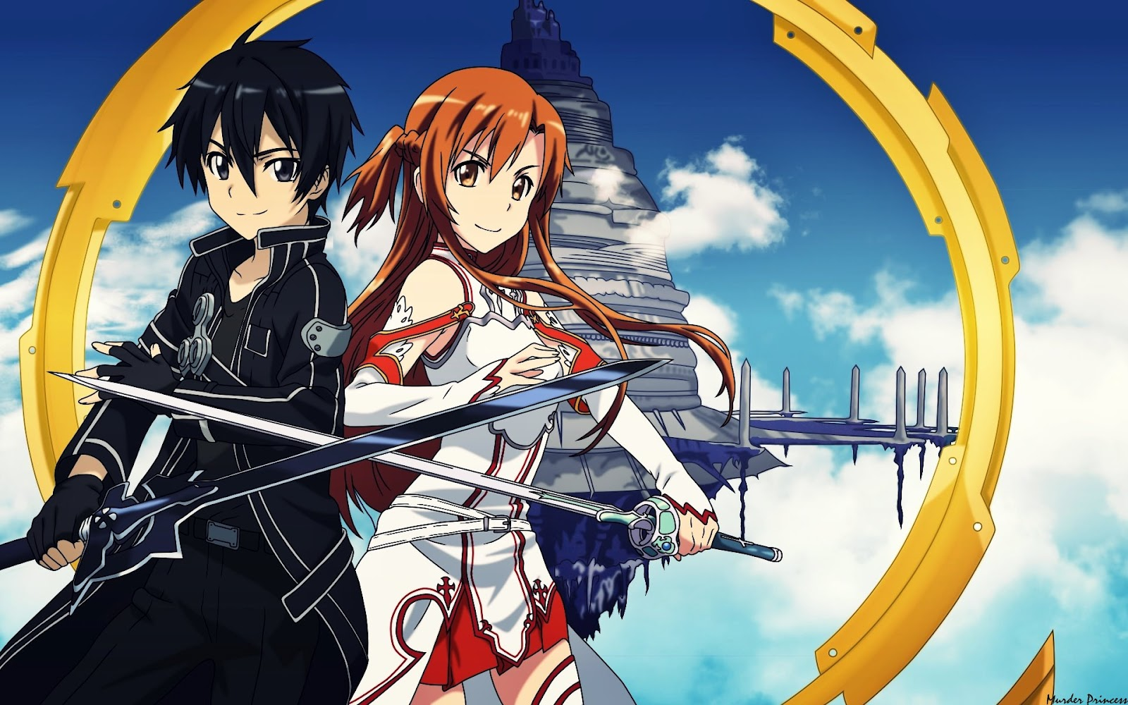 Skydance Media Acquires Live-Action Rights to 'Sword Art Online'