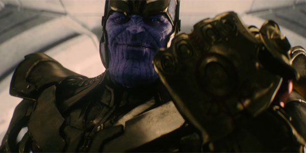 Russo Brothers on 'Infinity War' Title Change