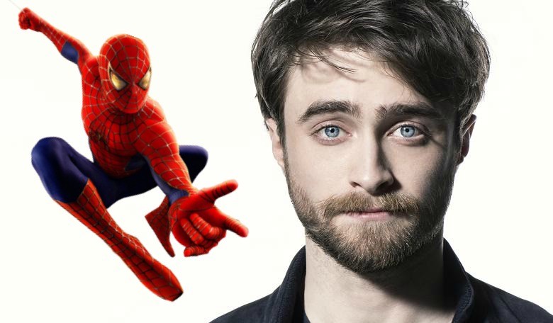 Daniel Radcliffe Really Wanted to Play Spider-Man