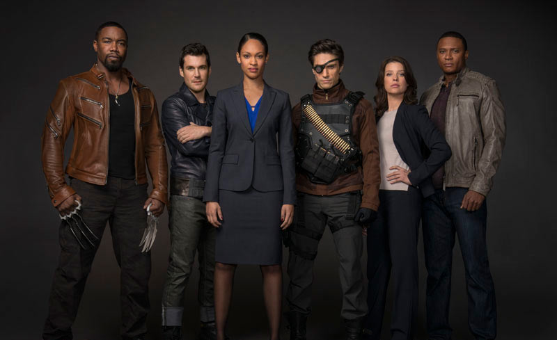 'Arrow's' Suicide Squad Was Testing for the Movie