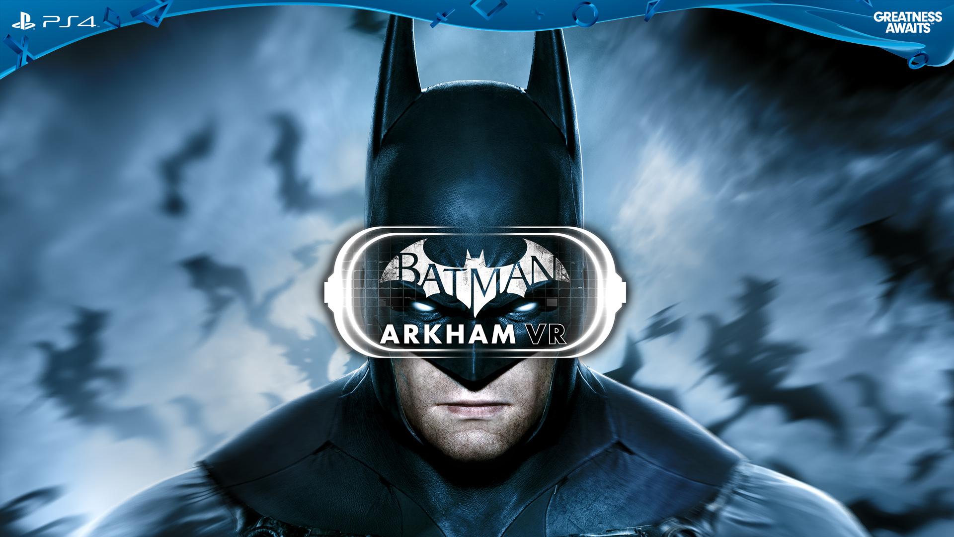 """Trampas Mortales Y Múltiples Villanos han sido anunciados en """"Batman: Arkham VR"""""""