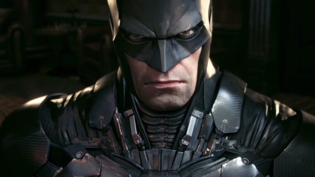 "Rocksteady's Next Game ""Very Different"" from Batman"