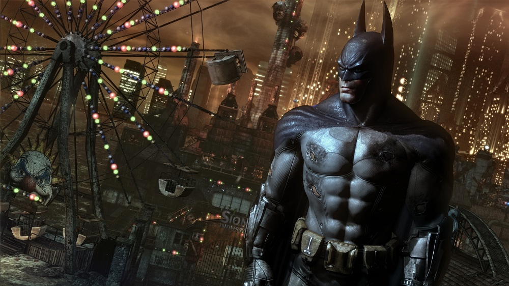 'Batman: Return to Arkham' Release Date Announced