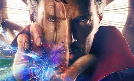 'Doctor Strange' UK Release Date Brought Forward