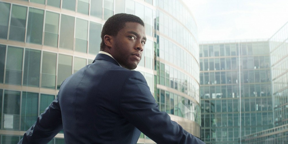 Chadwick Boseman Allegedly Wrapped His Role as T'Challa in Marvel's What If…?