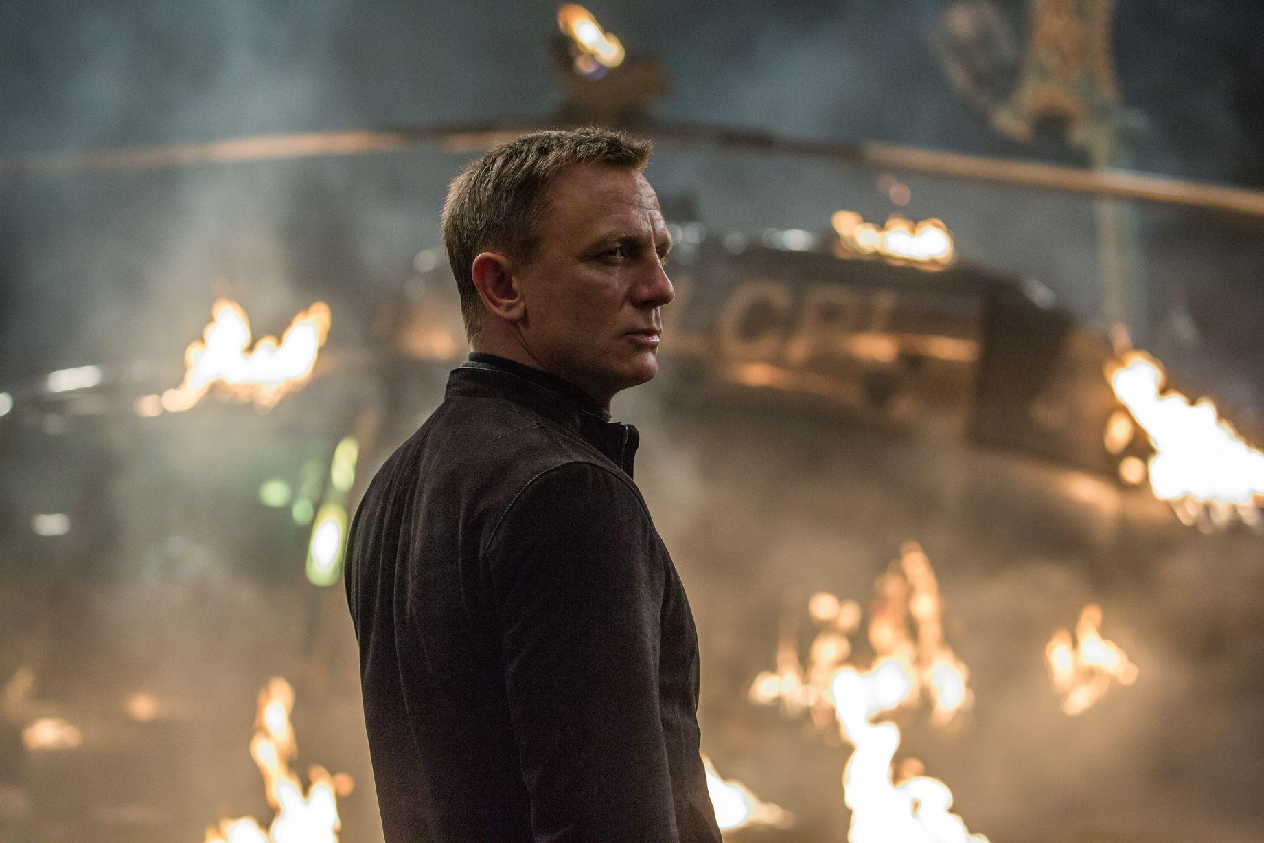 Rumour: Daniel Craig Offered $150 Million Bond Deal