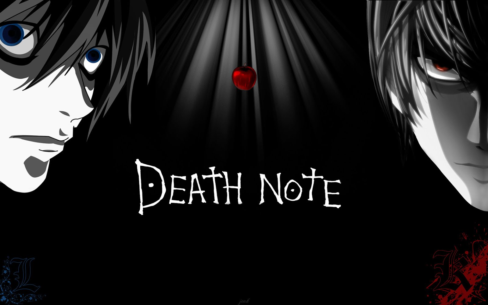 "'Death Note' Director Teases ""Tons of Violence"""