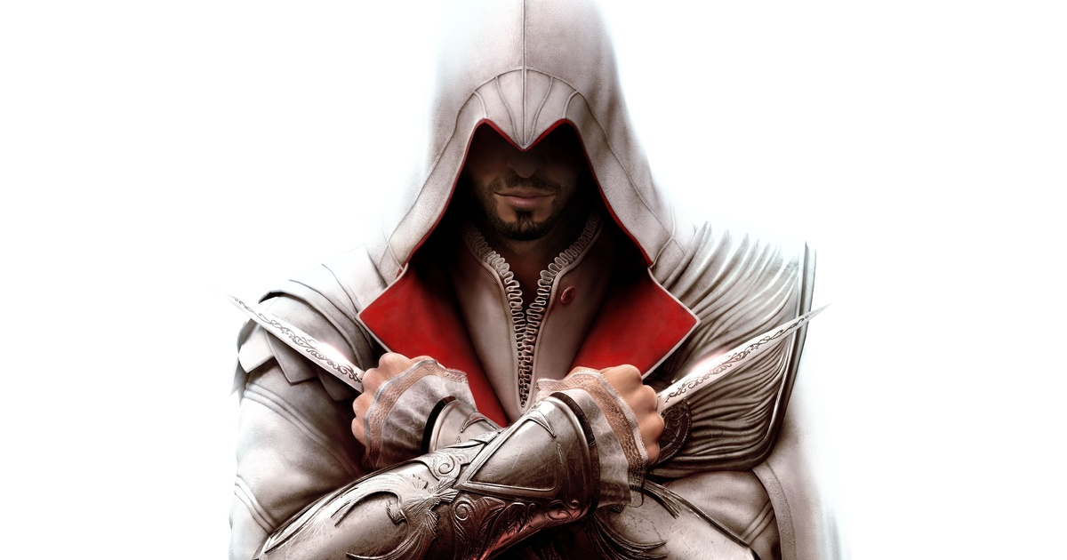 'Assassin's Creed: The Ezio Collection' Confirmed for PS4/Xbox One