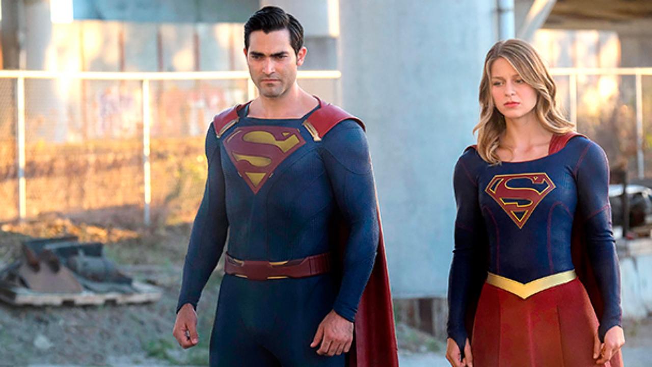 Reason Behind Superman & Supergirl's Team Up Revealed