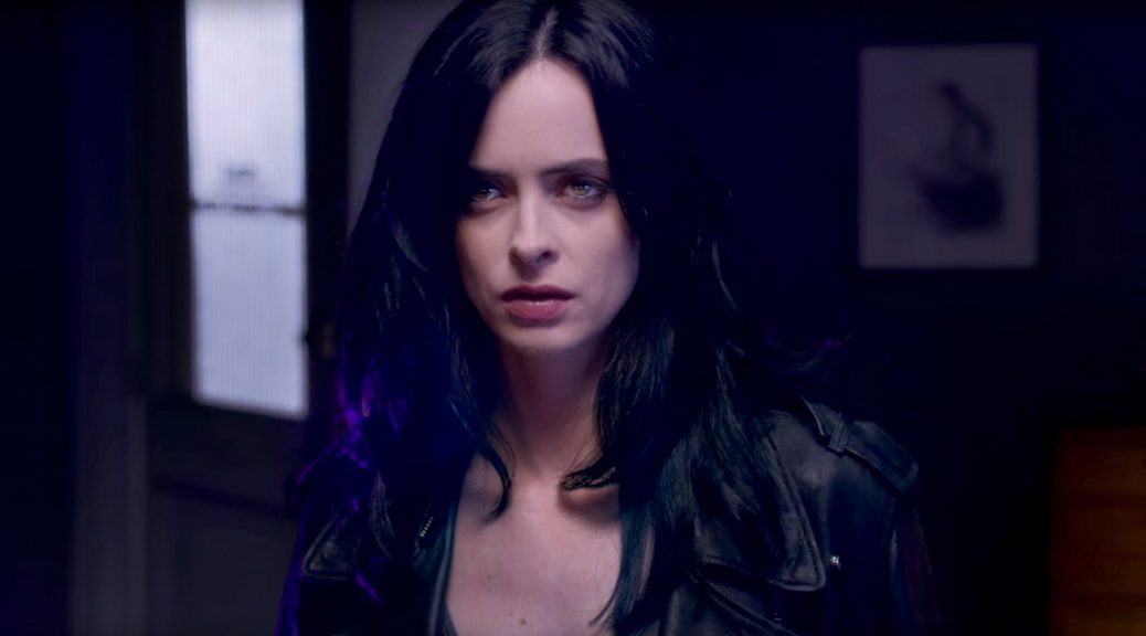 'Jessica Jones' Showrunner Updates Season 2 Status