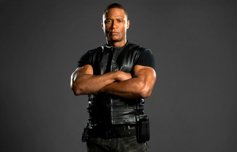 Diggle Won't Be a Fan of New Team Arrow Recruits