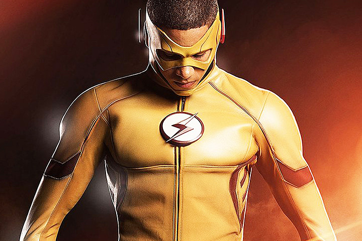 'The Flash' Extended Trailer Introduces Kid Flash