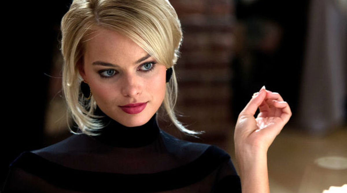 Margot Robbie Signs a First Look Deal for WB
