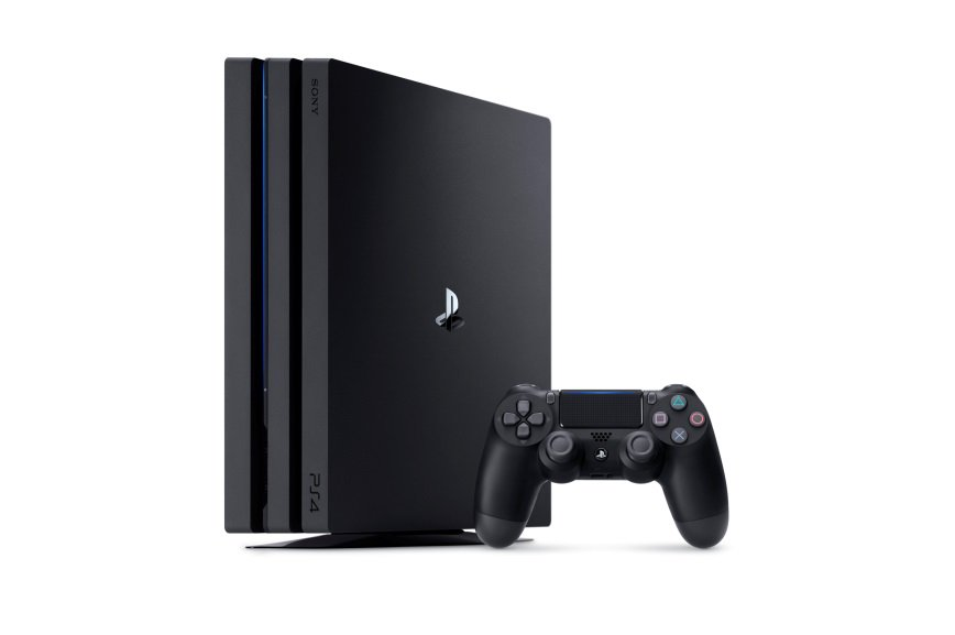 PS4 Slim & PS4 Pro Officially Unveiled