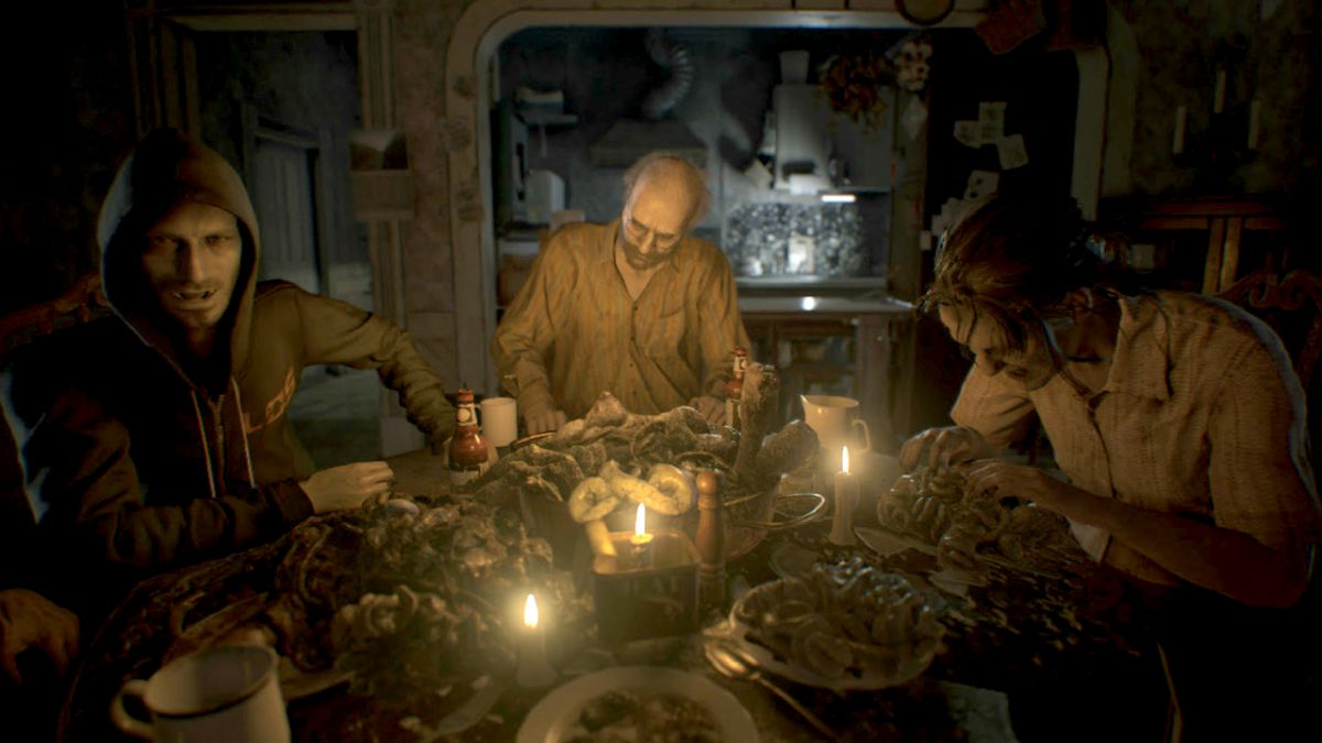 WATCH: New 'Resident Evil 7' Trailer Unleashes a New Demo