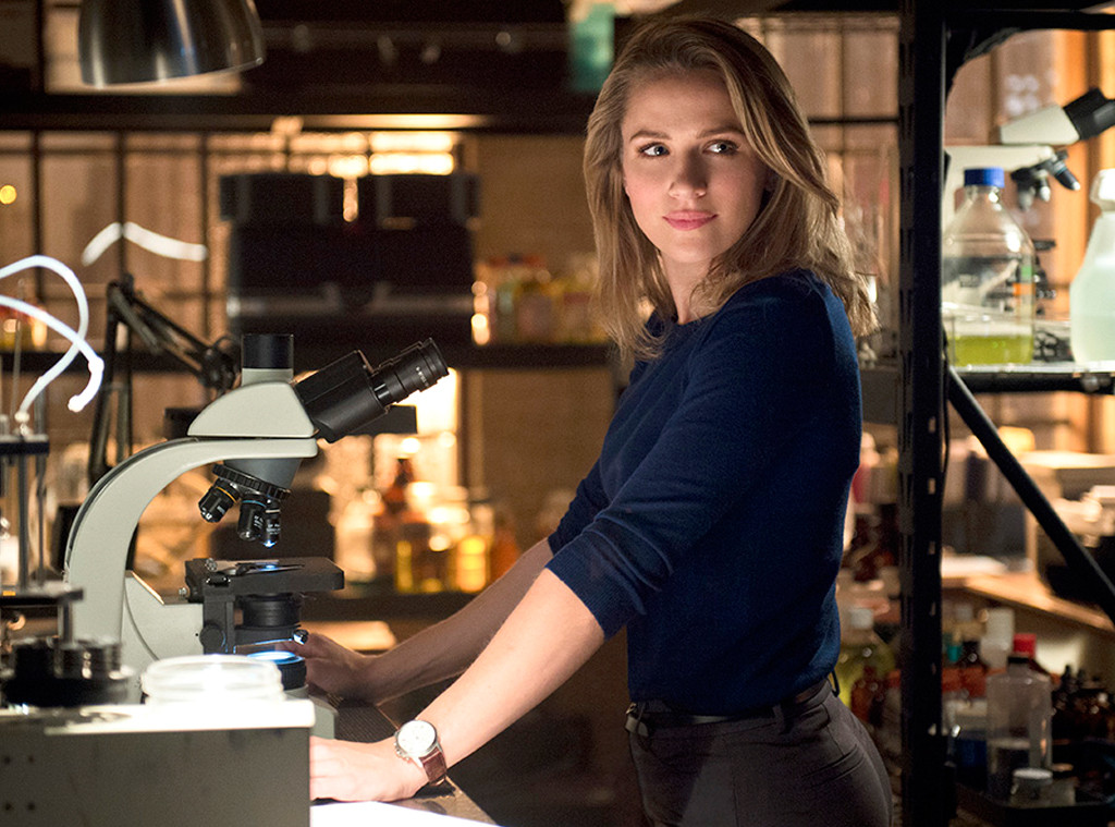 "'The Flash': ""Strong Possibility"" of Patty Spivot's Return"