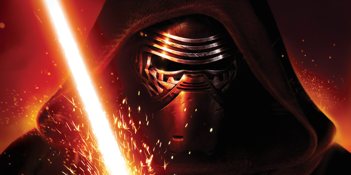 Star Wars Episode IX: Better Look at Leaked Concept Art for Kylo Ren