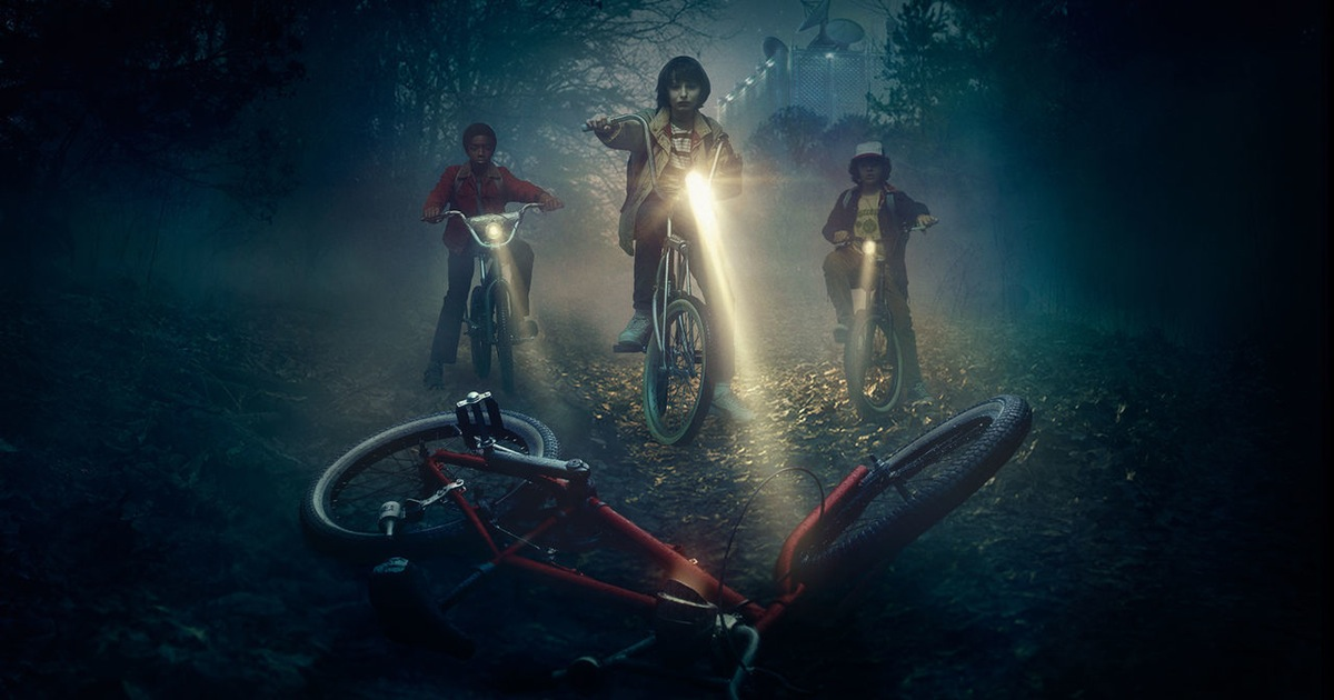'Stranger Things' Season 2: Details on 3 New Characters