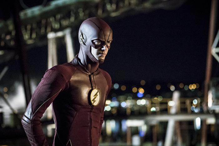 'The Flash' Season 3 Premiere Synopsis Revealed