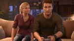 uncharted 4 drake and elena