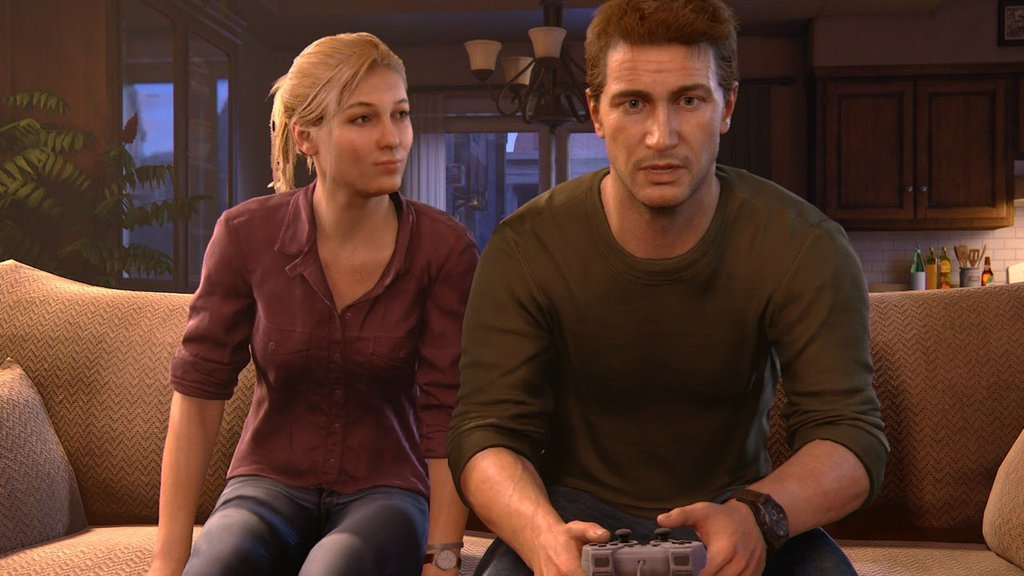 'Uncharted' Movie Release Date Dropped