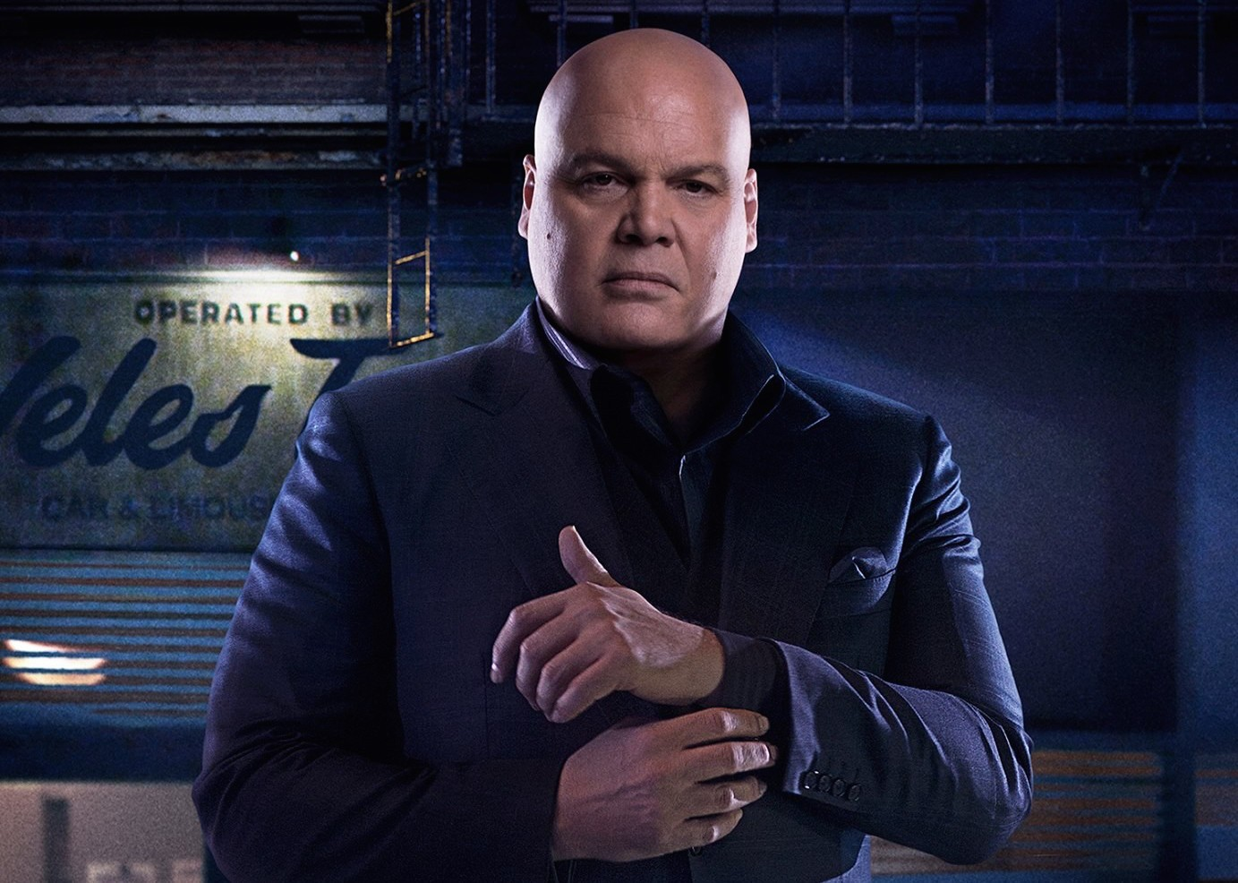 'Daredevil': Vincent D'Onofrio on Kingpin's Eventual Return