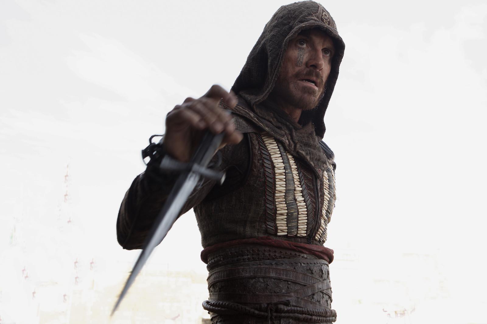 assassin's creed fassbender dagger