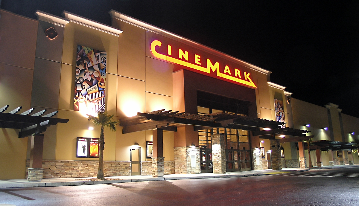 Aurora Shooting Victims Ordered to Pay $700K to Cinemark