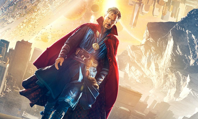 Spider-Man's Sam Raimi in Talks to Helm Doctor Strange Sequel