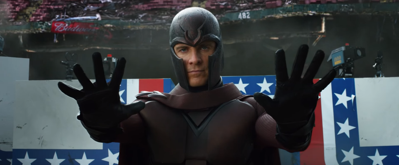 Michael Fassbender Embarrassed About Magneto Performance