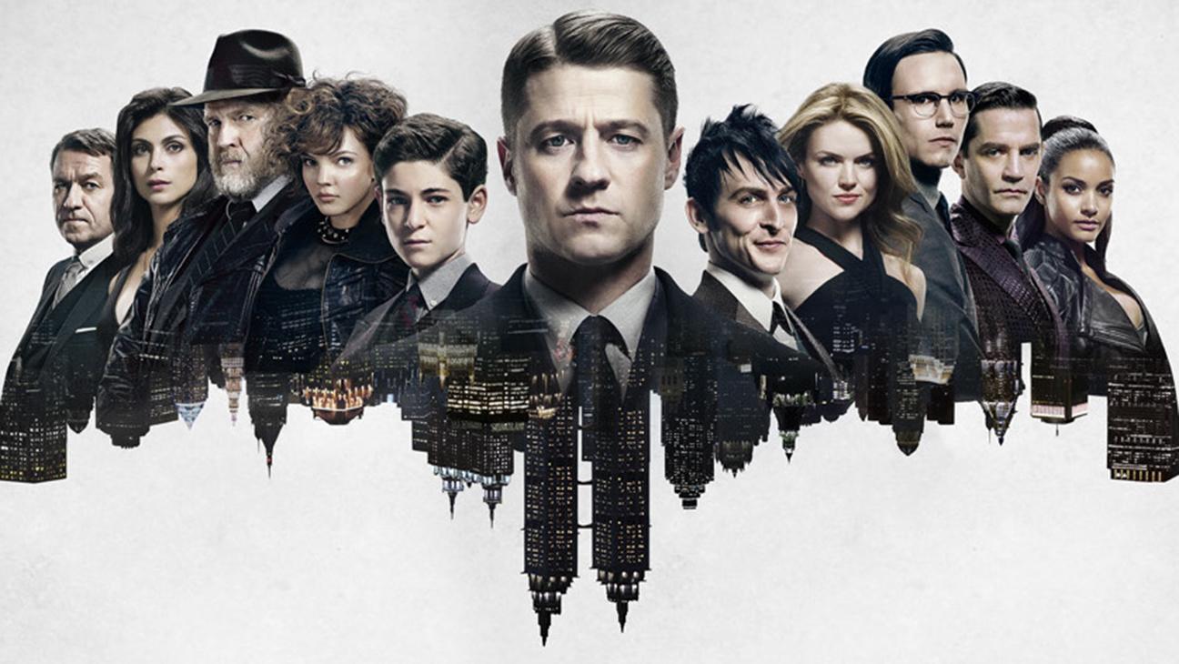 Why I Gave Up on 'Gotham'