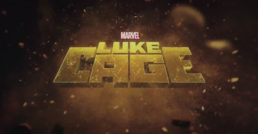 Netflix Releases Opening Credits and Theme for 'Luke Cage'