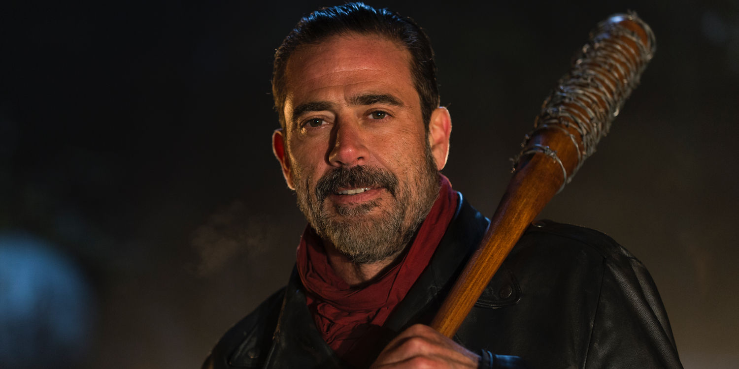 WATCH: 'The Walking Dead' Season 7 Promos Spotlight Negan