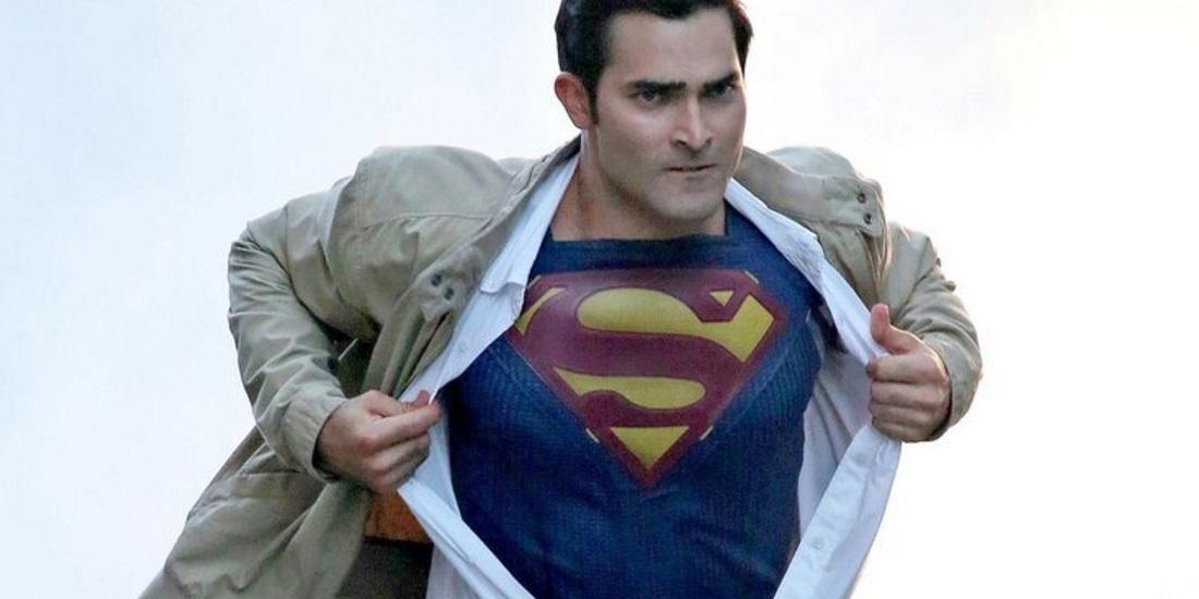 WATCH: 'Supergirl' Season 2 Clip Spotlights Superman