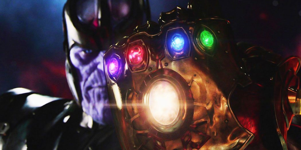 WATCH: Awesome Fan-Made 'Avengers: Infinity War' Trailer