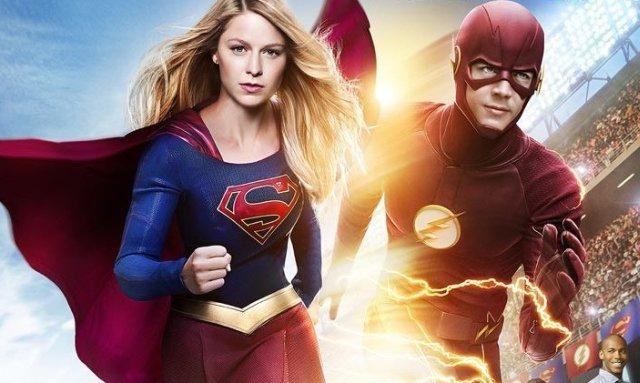 New Details on 'Flash'/'Supergirl' Musical & 4-Night Crossover