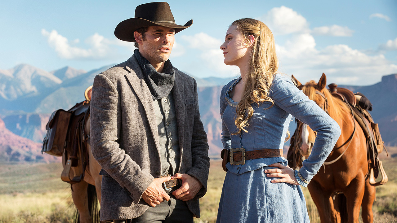 'Westworld' Renewed For Season 2