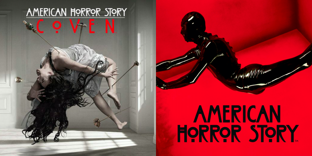 'American Horror Story': 'Murder House' and 'Coven' to Crossover
