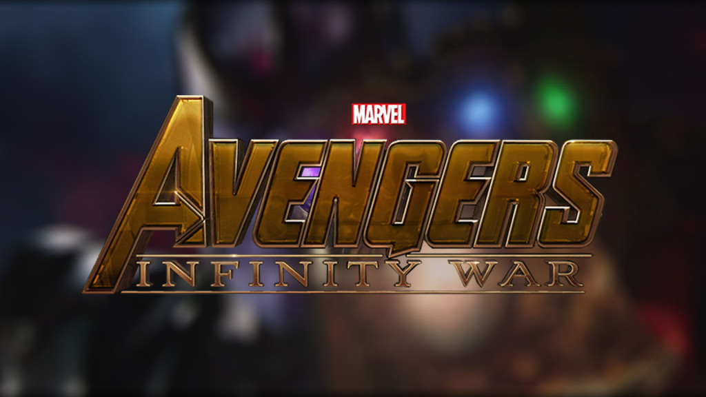 The Working Title for 'Infinity War' is a Springsteen Song