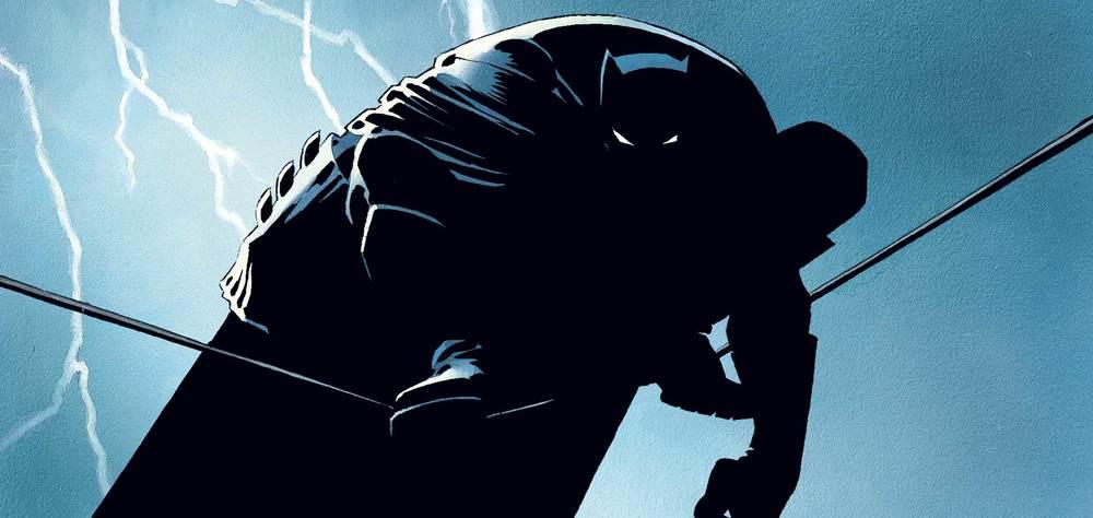 Frank Miller Talks the Ideal Batman Film Franchise